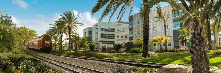 ניקיון משרדים בפארק התעשייה קיסריה